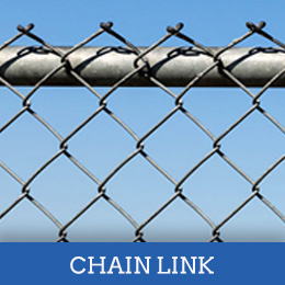 chain link fencing in des moines